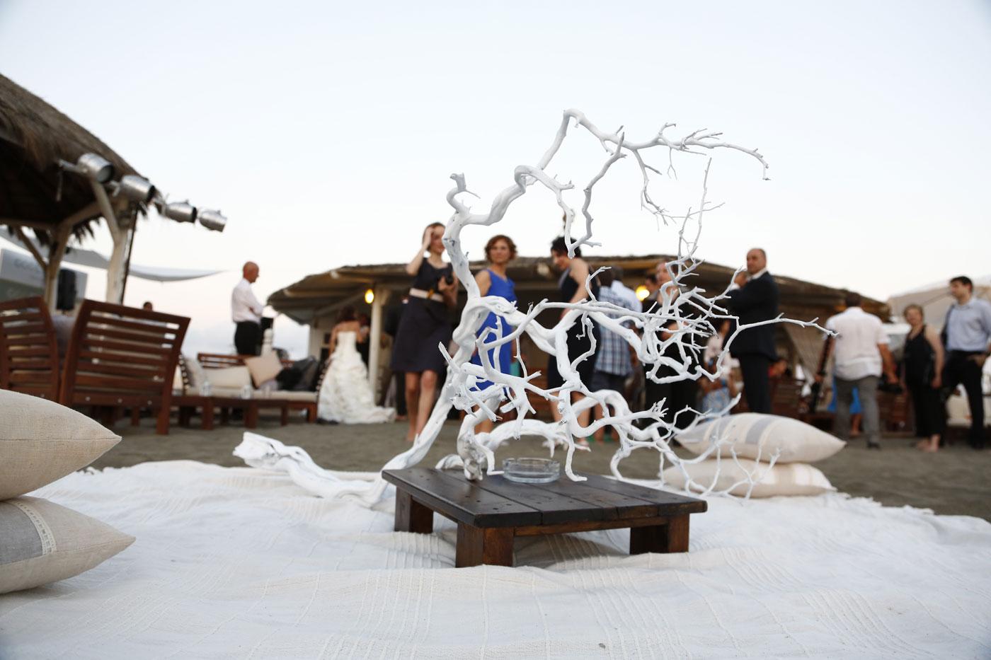 Matrimonio In Spiaggia Roma : Matrimonio sulla spiaggia roma anita galafate wedding planner