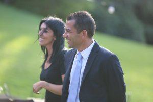 allestimento matrimonio appia antica a villa oltre il giardino