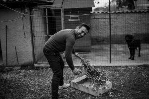 Giovanni raspante noto floral designer