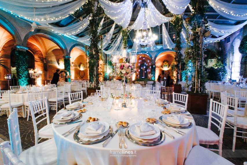 lebanese wedding in Rome, destination wedding