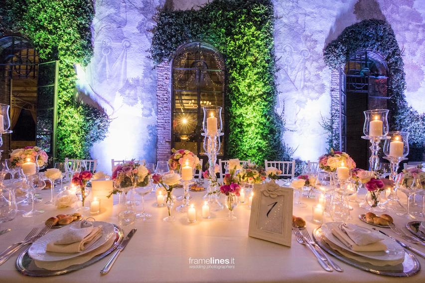 matrimonio libanese Roma